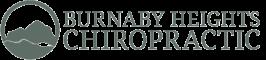Burnaby Heights Chiro Logo