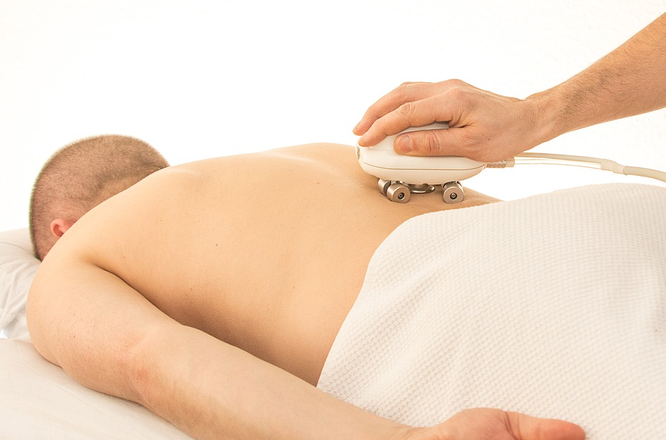 Massage Therapy Burnaby