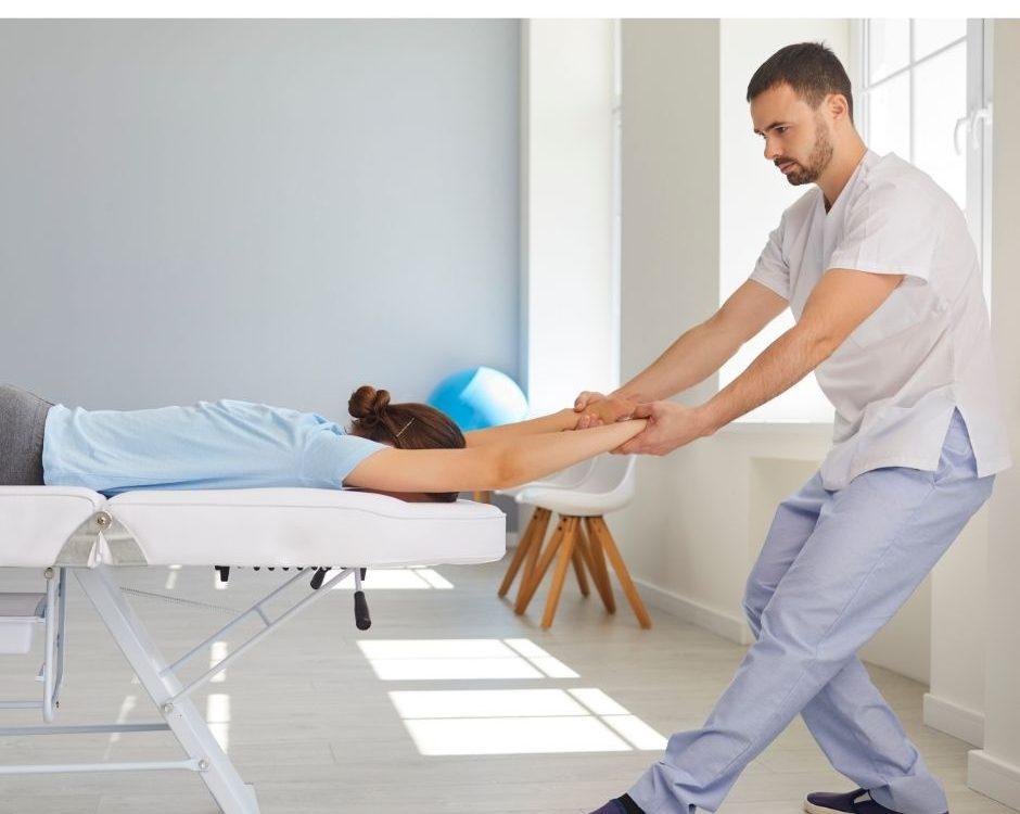 chiropractor Burnaby